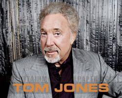 Tom Jones Wallpaper - Original size, download now.