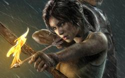 Deadline reports that Snow White and the Huntsman and Divergent scribe Evan Daugherty has been set to script the Tomb Raider reboot, with the report making ...
