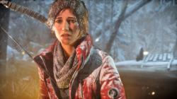 Rise of the Tomb Raider launches this holiday season exclusively for Xbox One and Xbox 360, with the latter version being developed by Nixxes Software.