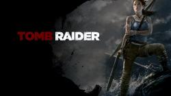 Tomb Raider Background