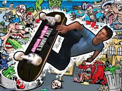 tony hawk american wasteland wallpaper – 1024 x 768 pixels – 259 kB