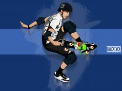 Tony Hawk Wallpapers