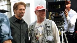 Director of Top Gun (Tony Scott) Commit Suicide :(