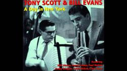 Tony Scott & Bill Evans - Lullaby Of The Leaves