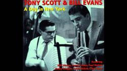 Tony Scott & Bill Evans - Lullaby Of The Leaves