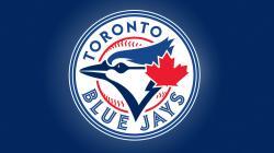 Toronto Blue Jays Wallpaper 15165 1366x768 px