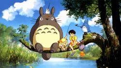 Watch Disneycember: My Neighbor Totoro | Nostalgia Critic Episodes | Comedy Videos | Blip