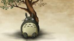 Totoro Neighbor