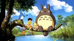 ... my-neighbor-totoro-wallpaper-gd ...