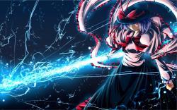HD Wallpaper   Background ID:389453. 1920x1200 Anime Touhou