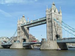 Tower Bridge London Quelle: ponton