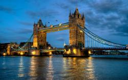 Tower Bridge Wallpaper · Tower Bridge Wallpaper ...