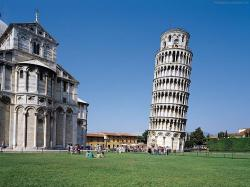 ... leaning-tower-of-pisa-wallpapers-pictures ...