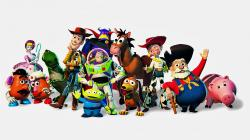 Toy Story 4 will be a 'romantic comedy'