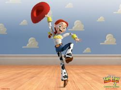 Jessie (Toy Story) Jessie Wallpaper