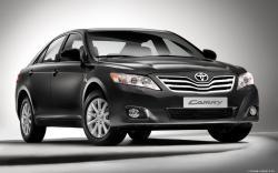 Toyota Camry- Photo#05