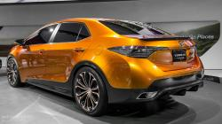 2016 TOYOTA COROLLA HYBRID ENGINE AND PERFORMANCE