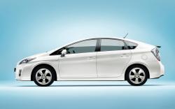 Toyota Prius- Photo#07