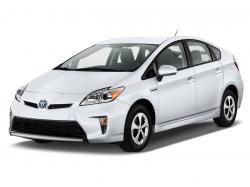 New and Used Toyota Prius: Prices, Photos, Reviews, Specs - The Car Connection