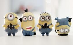 Toys Despicable Me Funny