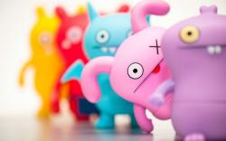 Toys Wallpaper