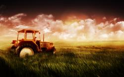 HD Wallpaper | Background ID:440314. 1920x1200 Vehicles Tractor