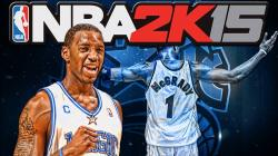 Nba 2k15 Ratings - THROWBACK Tracy McGrady! (T-MAC)