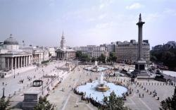 Projects / Trafalgar Square Redevelopment London, UK 1996 - 2003