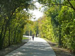 Katy Trail Wins Urban Land Institute Award for 'Best Public Place' | Candy's Dirt