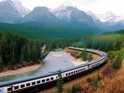 Train Wallpaper