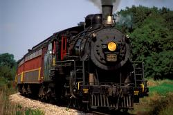 Large Train 3D Wallpapers ...