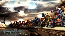 transformers 4 movie