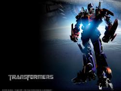 Game Transformers Image