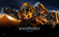 Transformers 2 Official