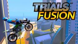 TRIALS FUSION #1 with Vikkstar (Trials Fusion Xbox One Gameplay)