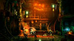Trine 2 is one of those games that just blew me away with its amazingly pretty visuals and level designs. It's a game that I believe everyone should ...