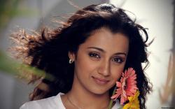 Trisha Krishnan 2013