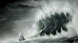 Tsunami Pictures HD Wallpaper 29