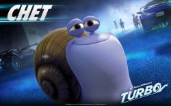 Turbo Movie Wallpaper