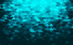 Turquoise Wallpaper