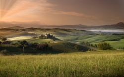 Beautiful Tuscany Wallpaper 30310