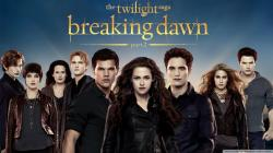 The Twilight Saga Breaking Dawn Part 2 HD Wide Wallpaper for Widescreen