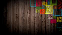 Cool Wooden Wall Cool Twitter Backgrounds
