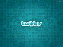 Twitter HD Wallpaper