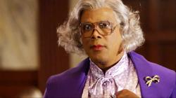 ... Tyler Perry's Madea Goes to Jail - Now on DVD (2:20) Tyler Perry Stars ...
