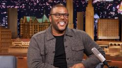 Tyler Perry Got Directing Tips on Gone Girl Set