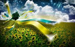 Ukraine Ukrainian Flag Ukrainian Flag - Ukraine Wallpaper (21362775) - Fanpop fanclubs