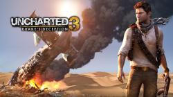 Drake In Uncharted 3 Games