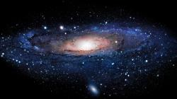 Universe Photos M60-UCD1 Dwarf Galaxy with Black hole 5 times bigger then the Milky Way ...