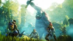 Crafting a next-gen experience for unreleased hardware is no small task, and as such Lionhead's developers count on Unreal Engine 4 to help make the most of ...